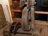 Seilschlagmaschine, wohl 19. Jahrhundert.
